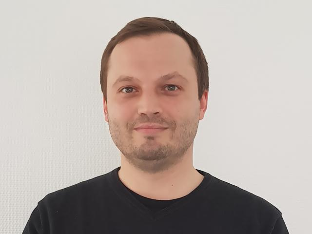 Przemysław Doliński