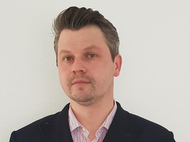 Tomasz Doliński